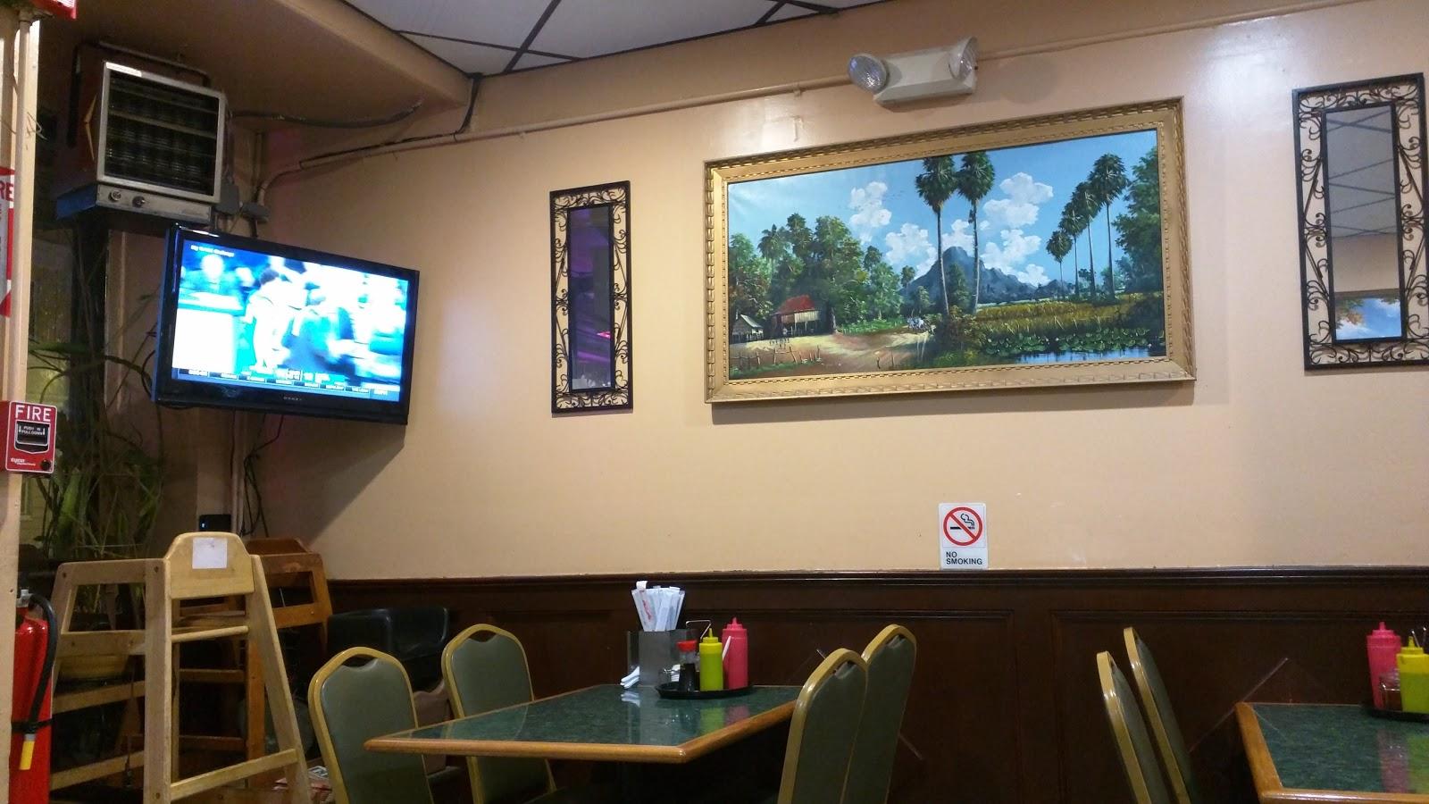 新英格蘭的高棉風味:波士頓的柬埔寨美食與移民史