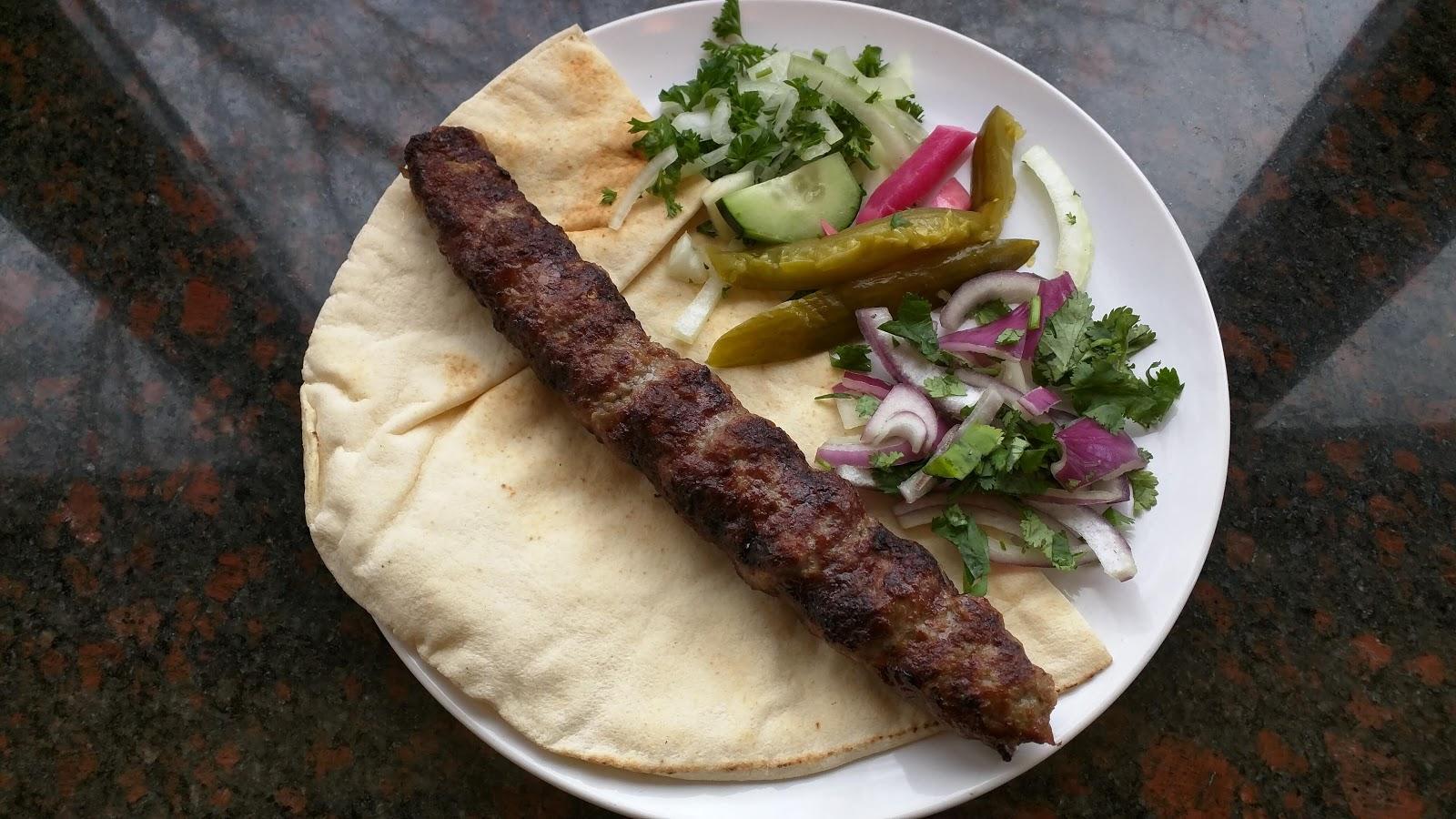 亞美尼亞社區小旅行:來自東方的神祕教會,以及令人驚豔的美食
